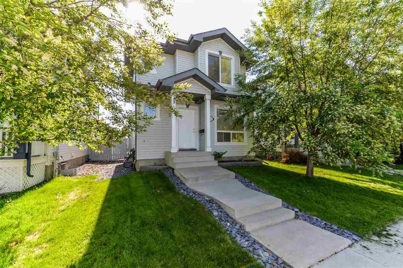 Main Photo: 5907 204 Street in Edmonton: Zone 58 House for sale : MLS®# E4154385