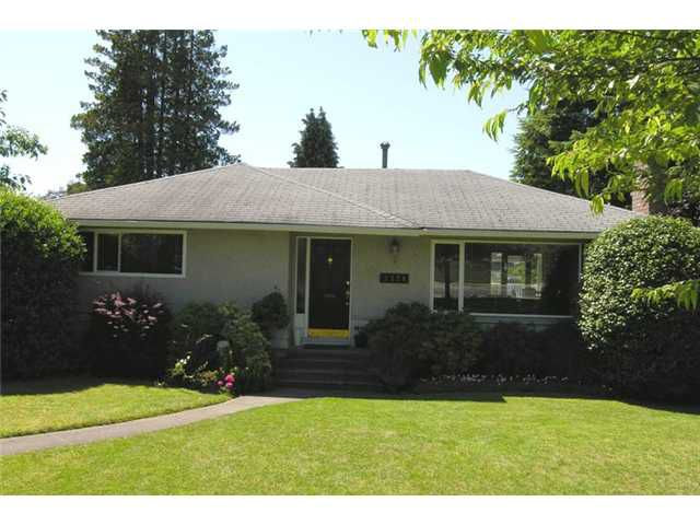 Main Photo: 2251 DUTHIE Avenue in Burnaby: Montecito House for sale (Burnaby North)  : MLS®# V898616