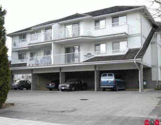 "Main Photo: 205 33225 OLD YALE RD in Abbotsford: Central Abbotsford Condo for sale in ""CEDAR GROVE PLACE"" : MLS®# F2605871"