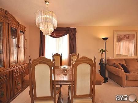 Photo 5: Photos: 39 STACEY BAY in Winnipeg: Residential for sale (Valley Gardens)  : MLS®# 1105614