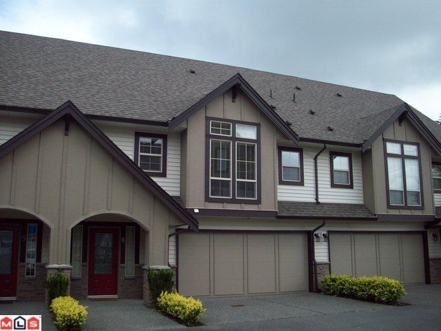 Main Photo: 6 46151 AIRPORT Road in Chilliwack: Chilliwack E Young-Yale Condo for sale : MLS®# H1202413