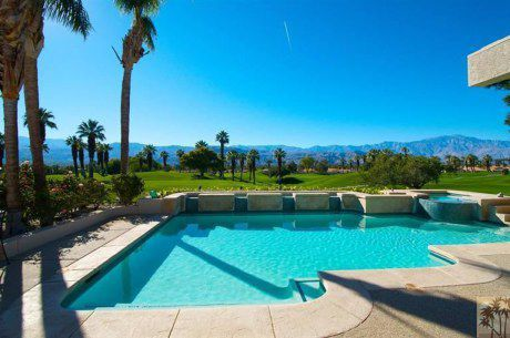 Main Photo: 24 Avenida Andra in Palm Desert: House for sale : MLS®# 21466515