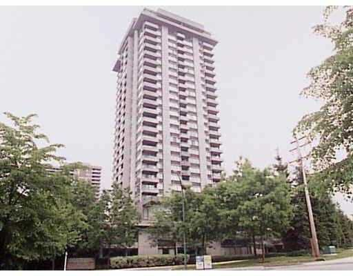 "Main Photo: 1005 9521 CARDSTON CT in Burnaby: Government Road Condo for sale in ""CONCORDE PLACE"" (Burnaby North)  : MLS®# V537631"