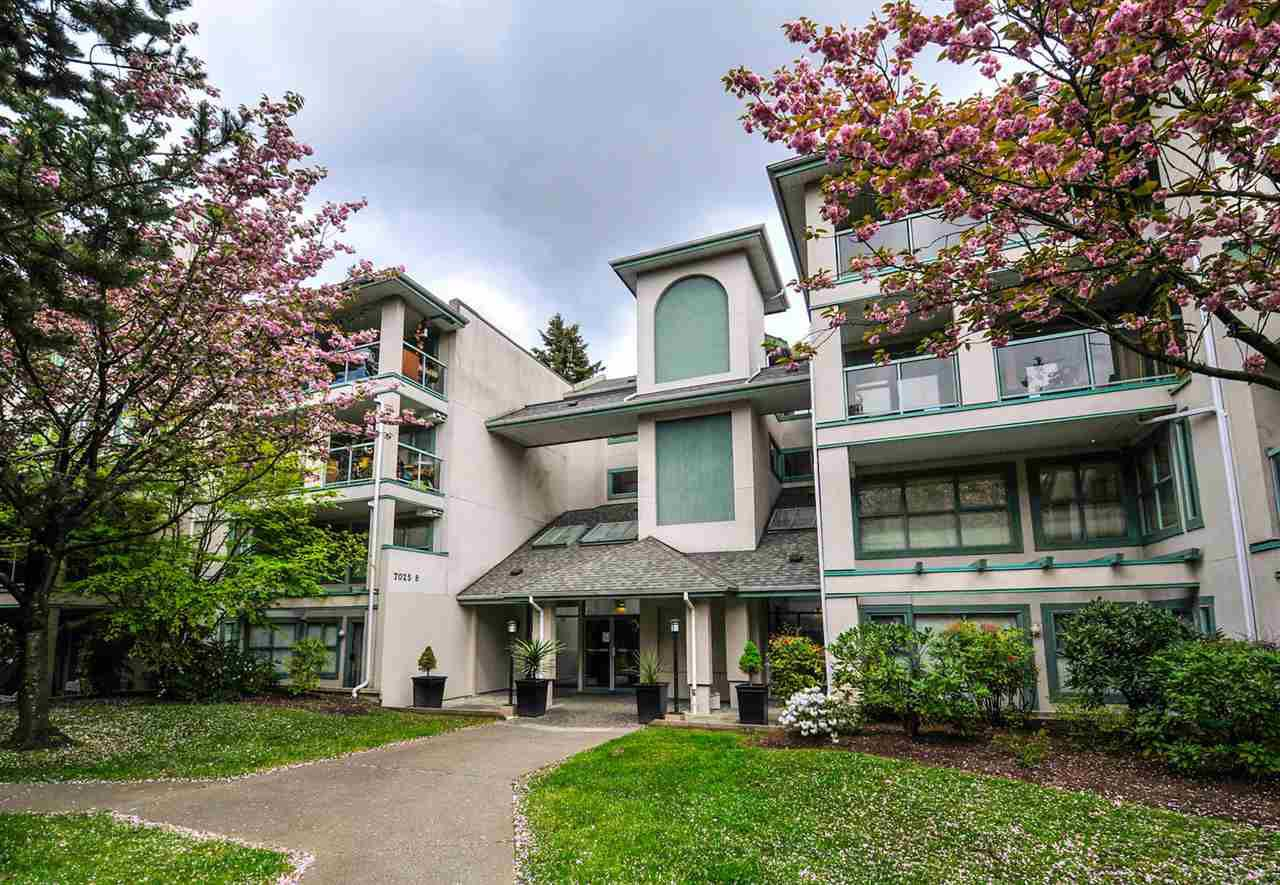 """Main Photo: 202B 7025 STRIDE Avenue in Burnaby: Edmonds BE Condo for sale in """"SOMERSET HILL"""" (Burnaby East)  : MLS®# R2056224"""