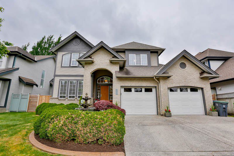 Main Photo: 10329 167A Street in Surrey: Fraser Heights House for sale (North Surrey)  : MLS®# R2073553
