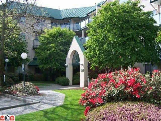 "Main Photo: 314 2964 TRETHEWEY Street in Abbotsford: Abbotsford West Condo for sale in ""Cascade Green"" : MLS®# R2076562"