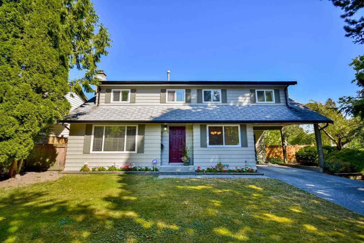 Main Photo: 9073 BEN NEVIS Crescent in Surrey: Queen Mary Park Surrey House for sale : MLS®# R2104042