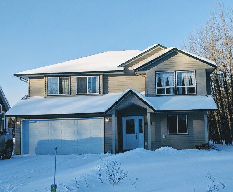 """Main Photo: 1505 N BLACKBURN Road in Prince George: North Blackburn House for sale in """"SOUTH EAST"""" (PG City South East (Zone 75))  : MLS®# R2131588"""