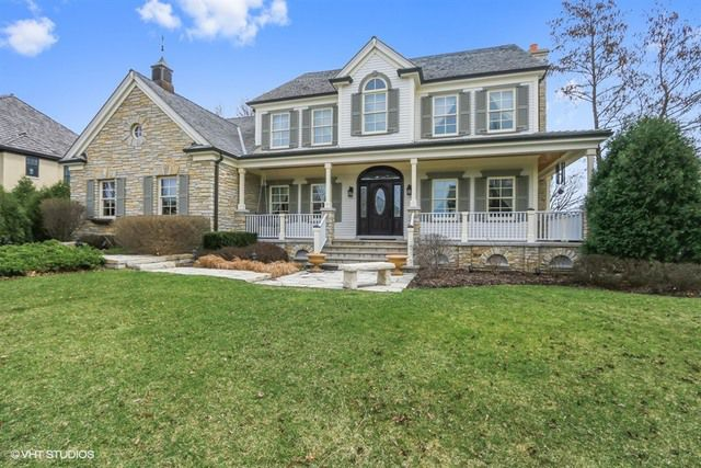 Main Photo: 31149 Sage Court in LIBERTYVILLE: Green Oaks / Libertyville Single Family Home for sale ()  : MLS®# 09592868
