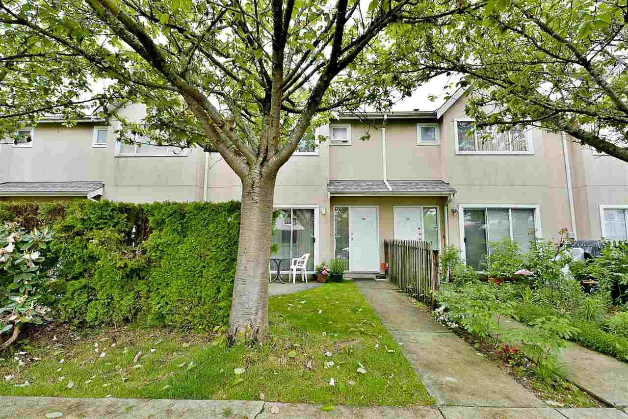 Main Photo: 159 2211 NO 4 Road in Richmond: Bridgeport RI Townhouse for sale : MLS®# R2167333