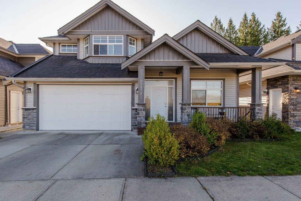 """Main Photo: 27872 MACLURE Road in Abbotsford: Aberdeen House for sale in """"Aberdeen"""" : MLS®# R2217435"""