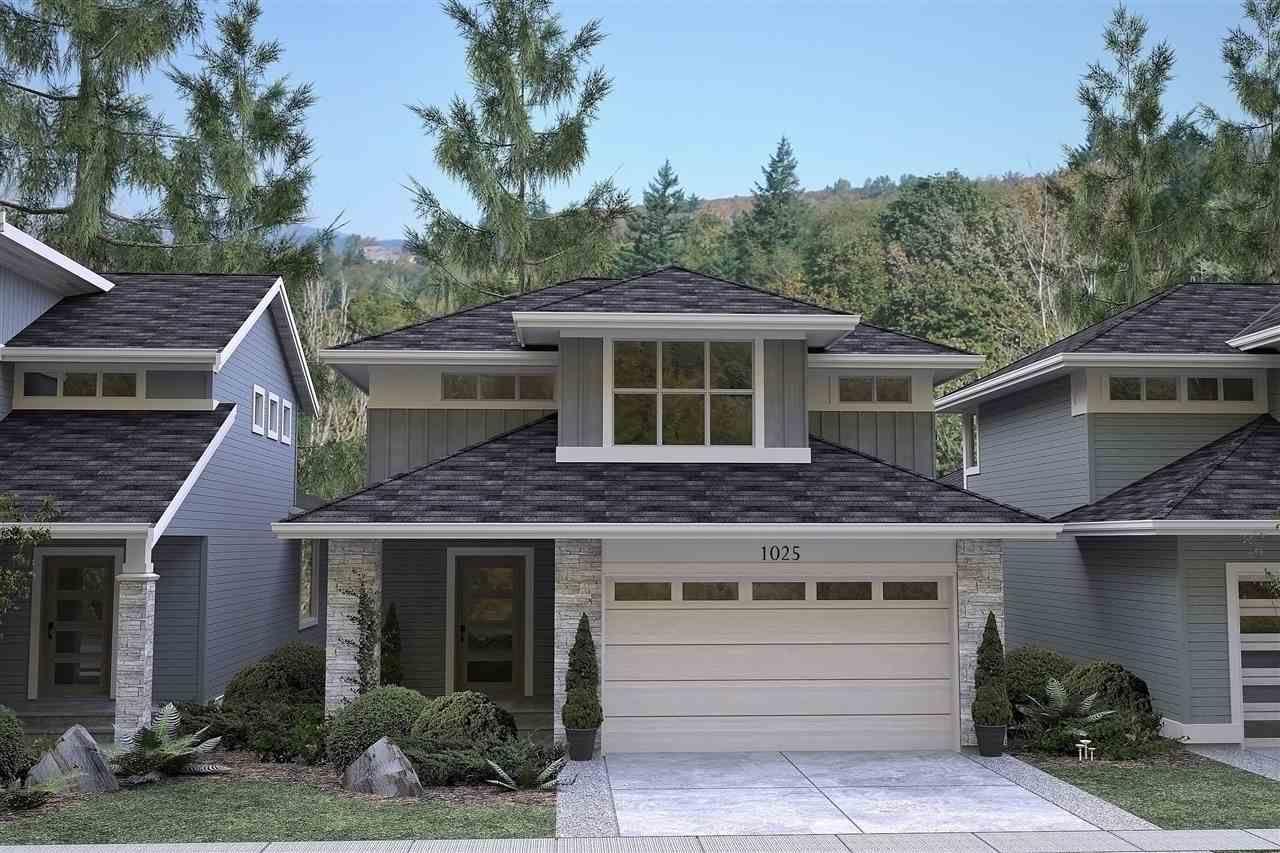 Main Photo: 755 ASPEN Lane: Harrison Hot Springs House for sale : MLS®# R2224270