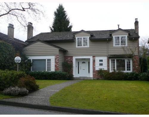 Main Photo: 103 2688 Vine Street in Vancouver: Home for sale : MLS®# V705496