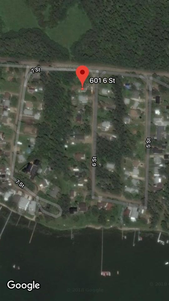 Main Photo: 601 6 Street: Rural Lac Ste. Anne County Rural Land/Vacant Lot for sale : MLS®# E4103682