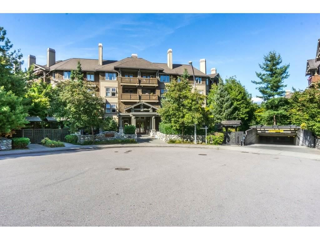 "Main Photo: 207 15 SMOKEY SMITH Place in New Westminster: GlenBrooke North Condo for sale in ""WESTERLY"" : MLS®# R2281918"