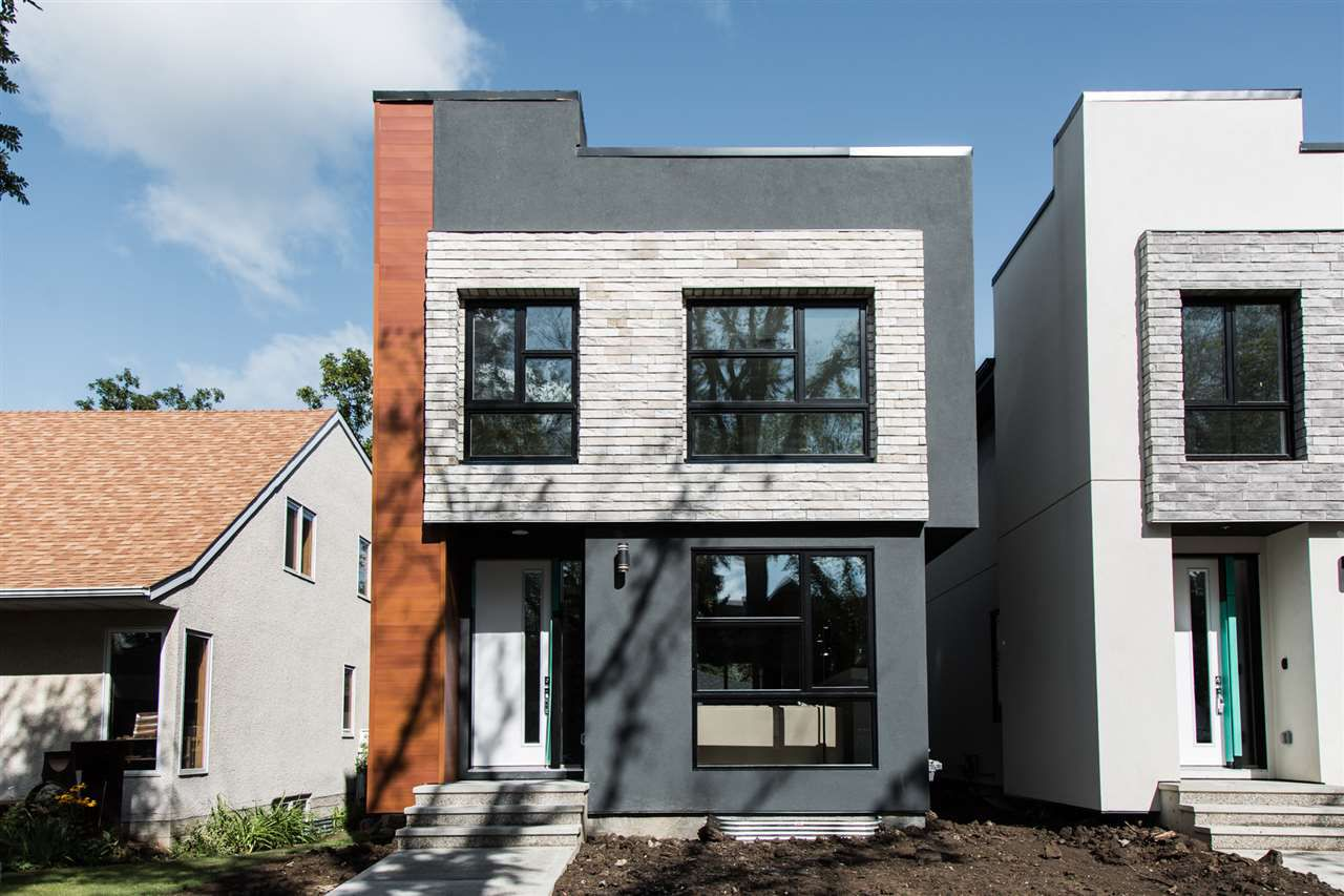 Main Photo: 11608 77 Avenue in Edmonton: Zone 15 House for sale : MLS®# E4127668