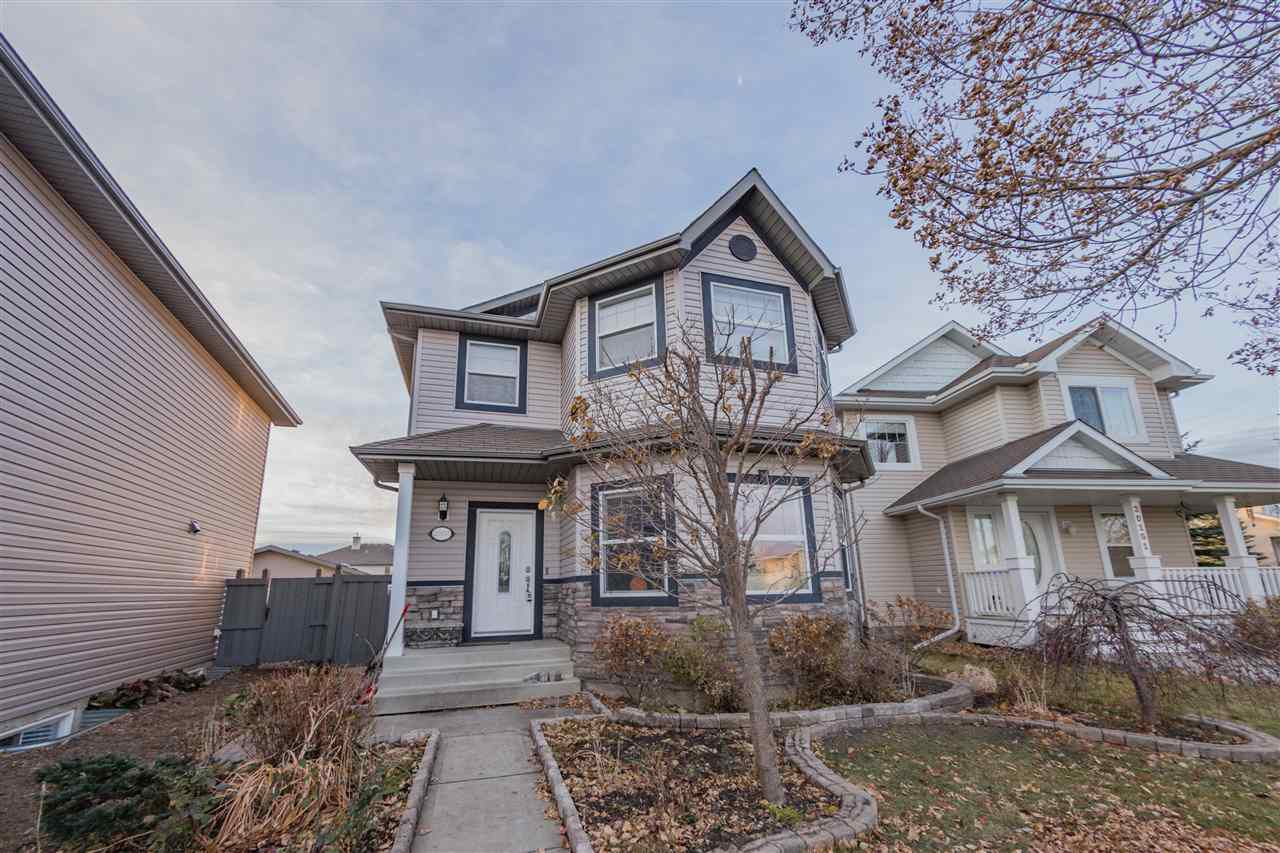 Main Photo: 20157 53 Avenue in Edmonton: Zone 58 House for sale : MLS®# E4134841