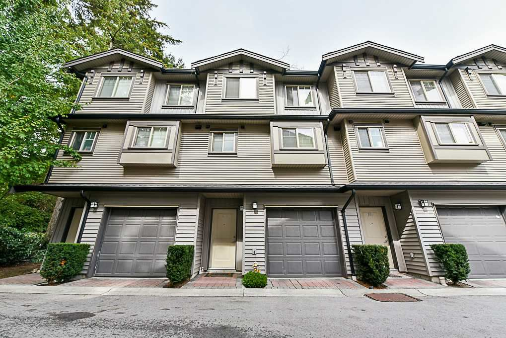 Main Photo: 107 13368 72 Avenue in Surrey: West Newton Townhouse for sale : MLS®# R2330145