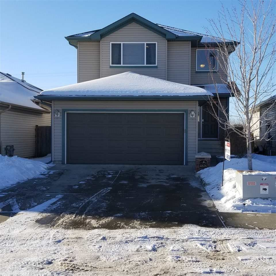 Main Photo: 4616 191 Street in Edmonton: Zone 20 House for sale : MLS®# E4142775