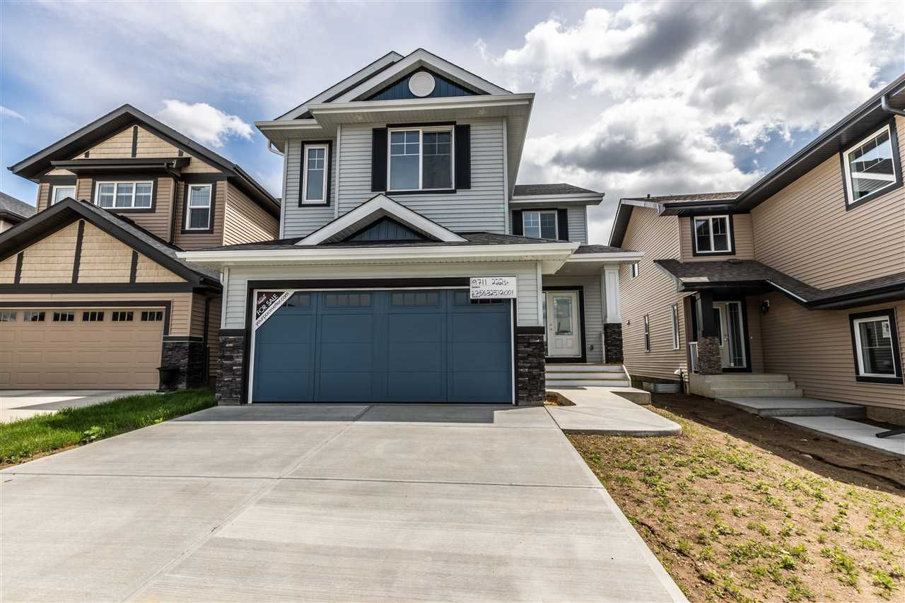 Main Photo: 9711 222 Street in Edmonton: Zone 58 House for sale : MLS®# E4144005