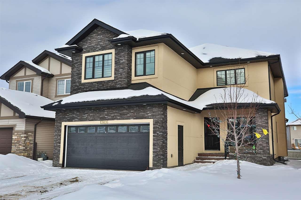 Main Photo: 13056 166 Avenue N in Edmonton: Zone 27 House for sale : MLS®# E4145393