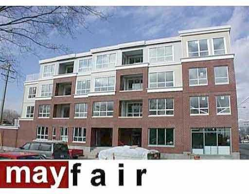 """Main Photo: 307 189 ONTARIO PL in Vancouver: Main Condo for sale in """"MAYFAIR"""" (Vancouver East)  : MLS®# V564953"""