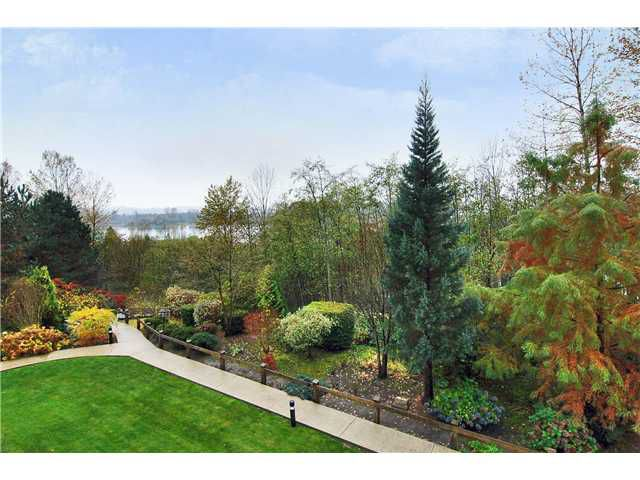 "Main Photo: 305 11609 227TH Street in Maple Ridge: East Central Condo for sale in ""EMERALD MANOR"" : MLS®# V892769"