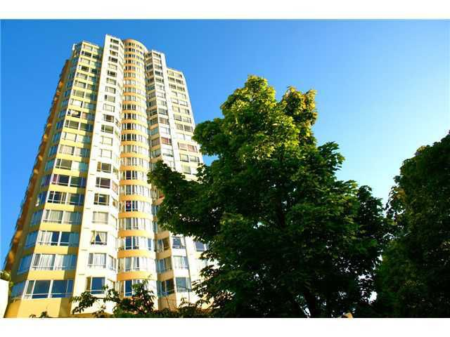 """Main Photo: 405 6240 MCKAY Avenue in Burnaby: Metrotown Condo for sale in """"GRANDE CORNICHE"""" (Burnaby South)  : MLS®# V920847"""