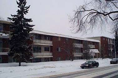Main Photo: 9750 - 82 Avenue - 21 suites: Business with Property for sale (Other)  : MLS®# n/a