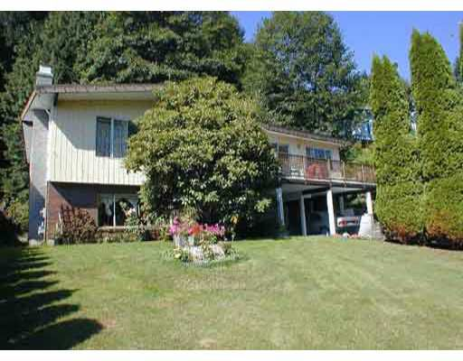 Main Photo: 3755 Regent Ave. in North Vancouver: Upper Lonsdale House for sale : MLS®# V306096