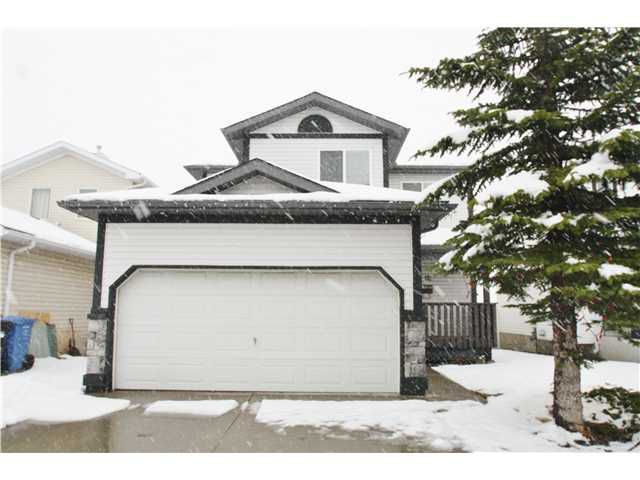 Main Photo: 112 ARBOUR RIDGE Park NW in CALGARY: Arbour Lake Residential Detached Single Family for sale (Calgary)  : MLS®# C3613561