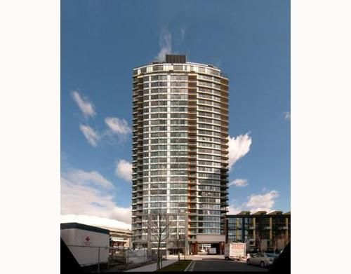 Main Photo: 2902 33 SMITHE Street in Vancouver West: Home for sale : MLS®# V754548
