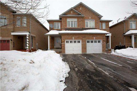 Main Photo: 71 Woodhaven Drive in Brampton: Fletcher's Meadow House (2-Storey) for sale : MLS®# W3116659