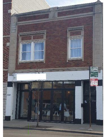 Main Photo: 3213 Armitage Avenue Unit 2F in CHICAGO: CHI - Logan Square Rentals for rent ()  : MLS®# 08912879