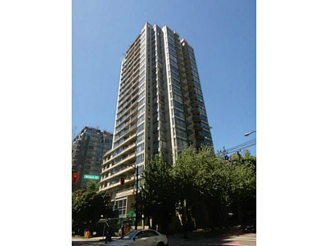 "Main Photo: 501 1001 RICHARDS Street in Vancouver: Downtown VW Condo for sale in ""MIRO"" (Vancouver West)  : MLS®# V1126717"