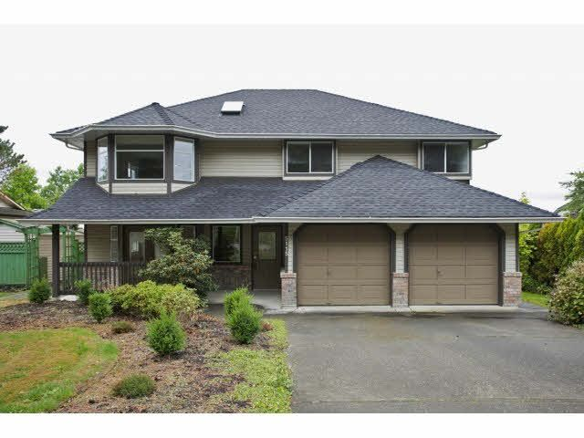 "Main Photo: 5115 219A Street in Langley: Murrayville House for sale in ""Murrayville"" : MLS®# F1450363"