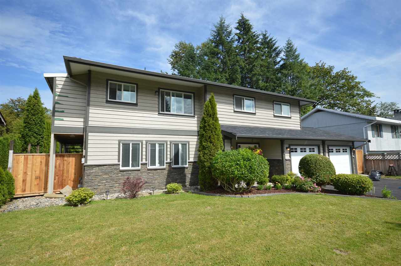 Main Photo: 12336 GRAY Street in Maple Ridge: West Central House for sale : MLS®# R2084456