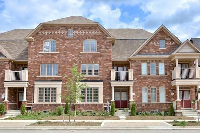 Main Photo: 137 Barons Street in Vaughan: Kleinburg House (3-Storey) for sale : MLS®# N3595238