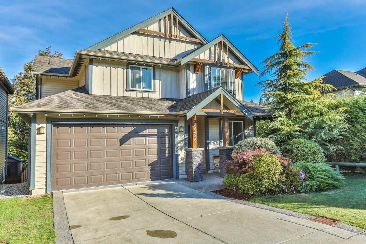 """Main Photo: 23053 GILBERT Drive in Maple Ridge: Silver Valley House for sale in """"STONELEIGH"""" : MLS®# R2116024"""