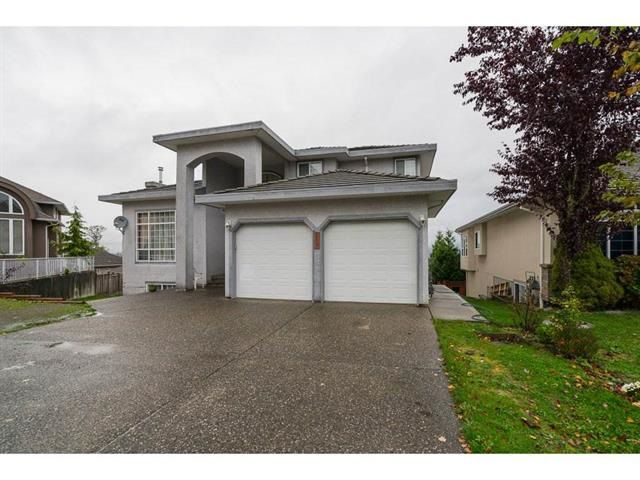 Main Photo: 3537 SUMMIT Drive in Abbotsford: Abbotsford West House for sale : MLS®# R2140843
