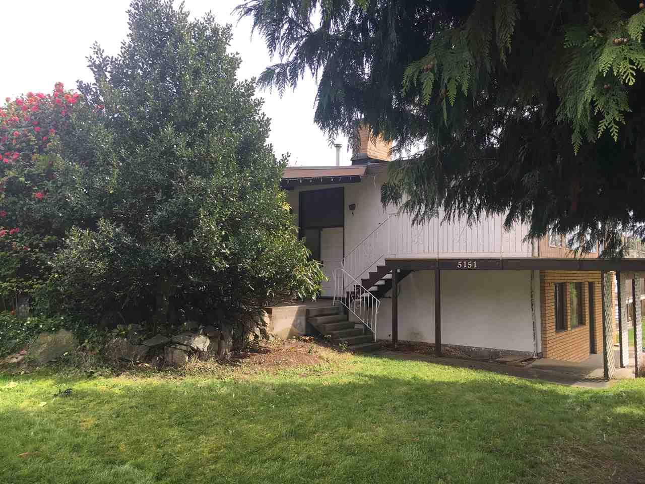 "Main Photo: 5151 BAY Road in Sechelt: Sechelt District House for sale in ""DAVIS BAY"" (Sunshine Coast)  : MLS®# R2159010"