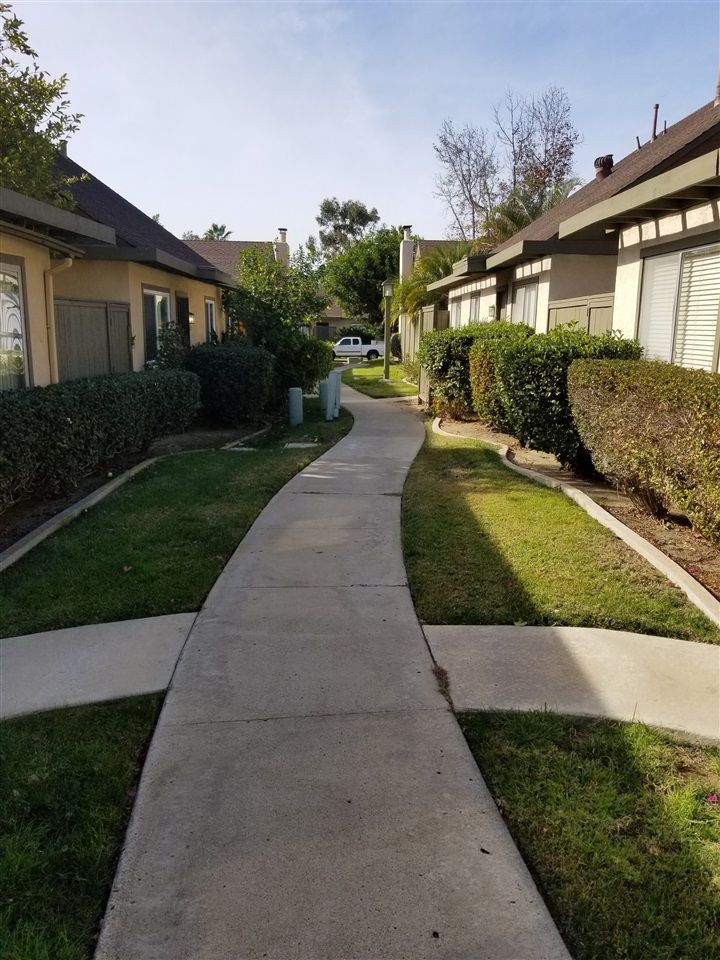 Main Photo: MIRA MESA Condo for sale : 2 bedrooms : 10573 Greenford Drive in San Diego