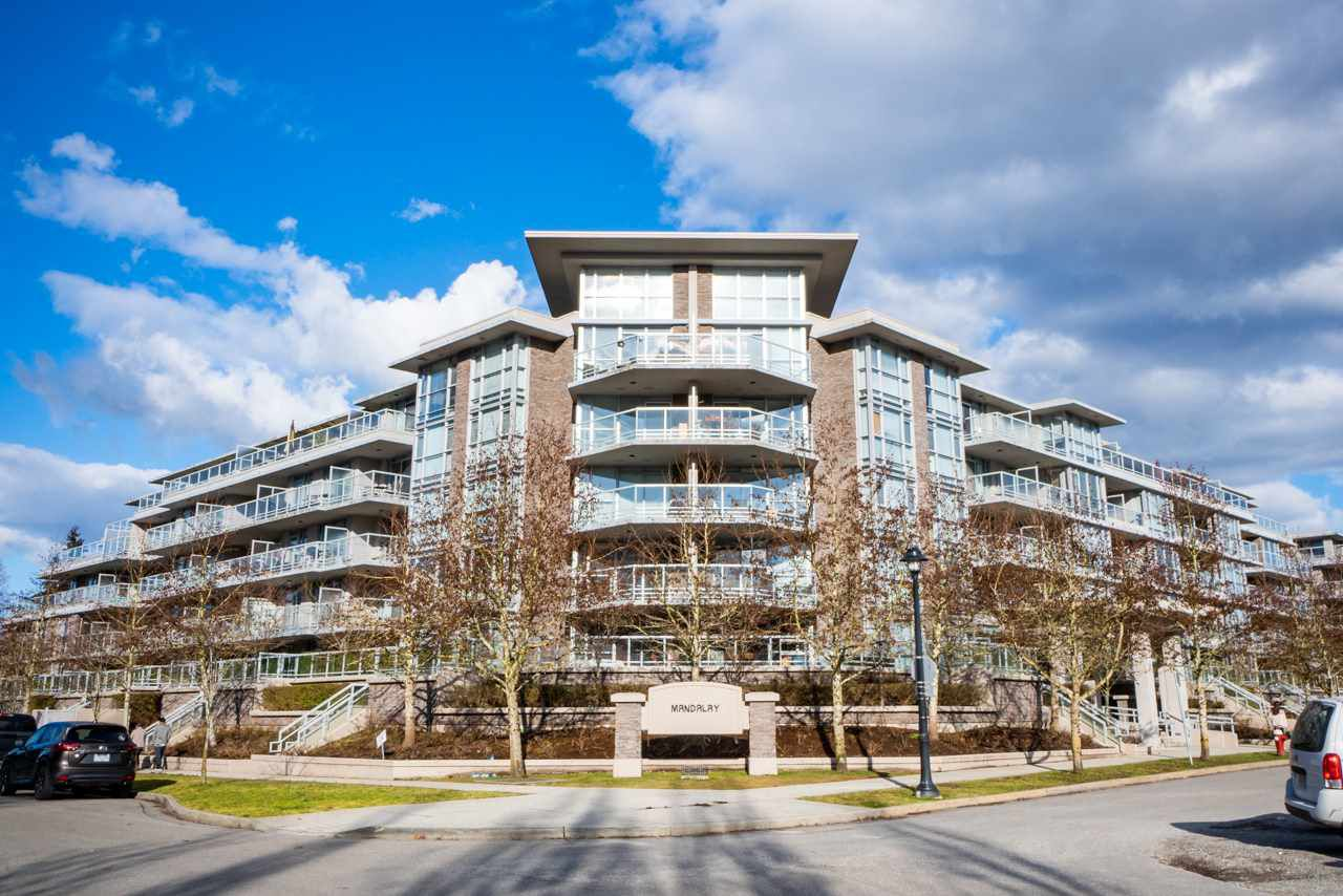 "Main Photo: 126 9371 HEMLOCK Drive in Richmond: McLennan North Condo for sale in ""mandalay"" : MLS®# R2343102"