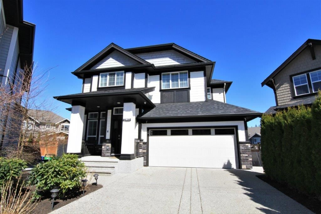 """Main Photo: 23953 111A Avenue in Maple Ridge: Cottonwood MR House for sale in """"CLIFFSTONE"""" : MLS®# R2352750"""
