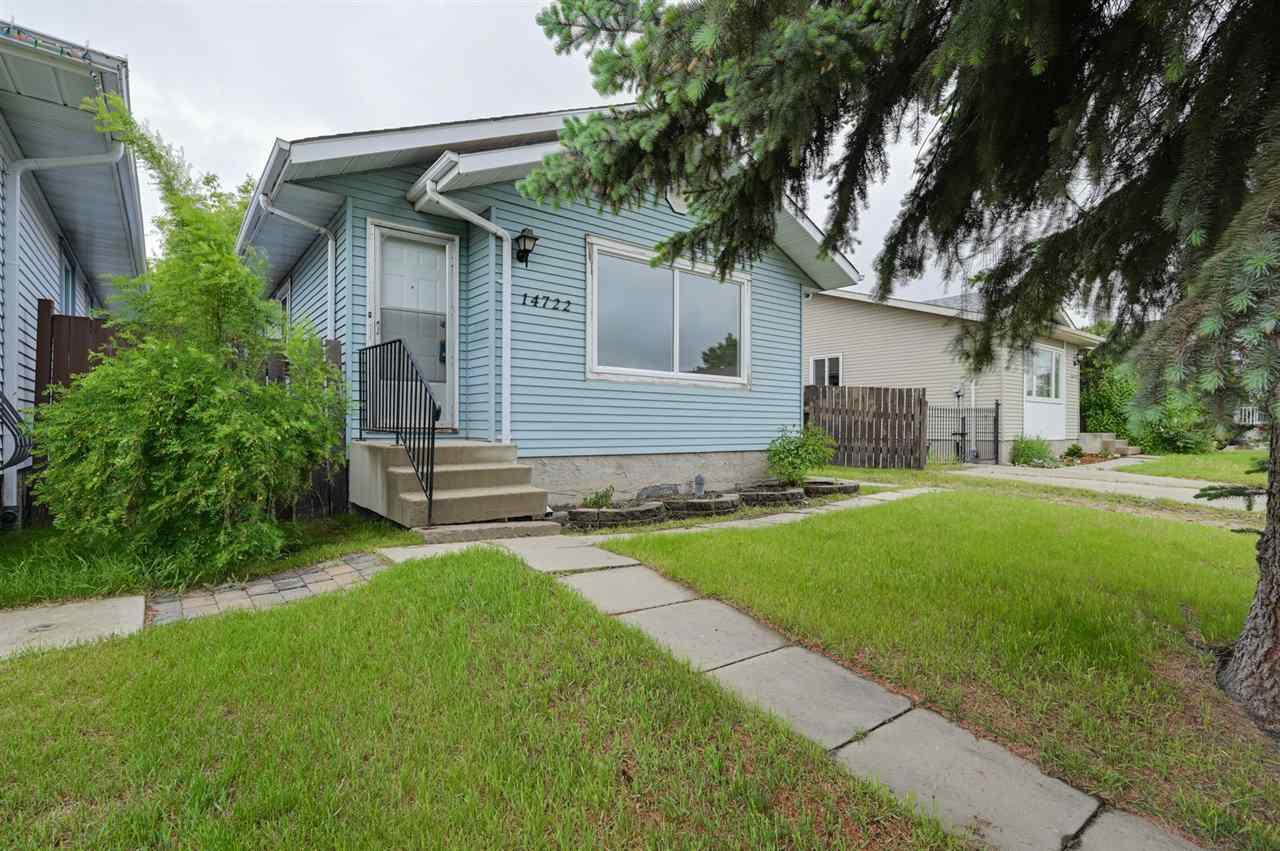 Main Photo: 14722 32 Street in Edmonton: Zone 35 House for sale : MLS®# E4161254