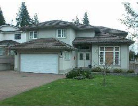 Main Photo: 2922 ROYAL AVE: House for sale (Princess Park)  : MLS®# V529833