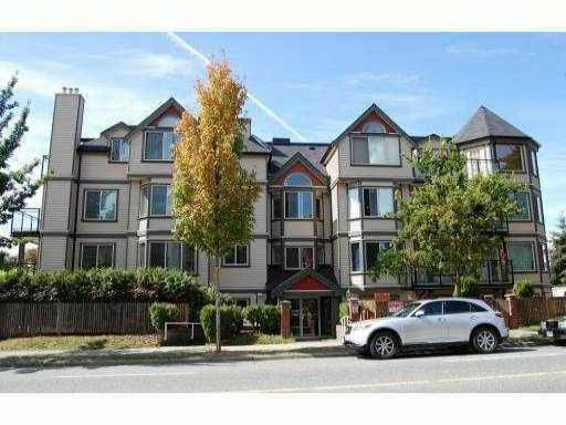 Main Photo: 302 2709 Victoria Drive in Vancouver: Grandview VE Condo for sale (Vancouver East)  : MLS®# V820643