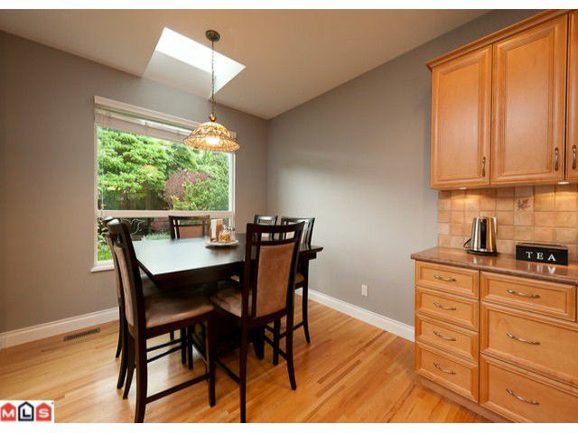 """Main Photo: 14656 73RD AV in Surrey: East Newton House for sale in """"CHIMNEY HEIGHTS"""" : MLS®# F1214538"""