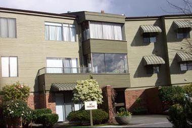 Main Photo: 204 2298 Mcbain Avenue in Quilchena: Home for sale