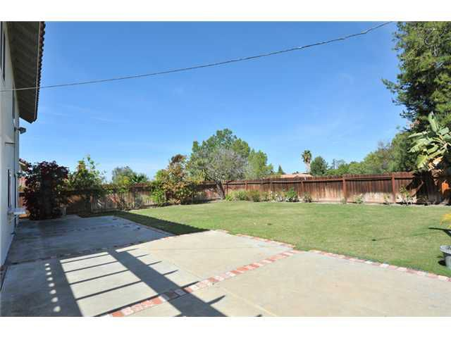 Main Photo: TIERRASANTA House for sale : 5 bedrooms : 4314 Rueda Drive in San Diego